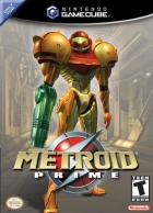 Metroid Prime