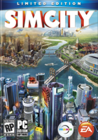 SimCity (2013)