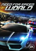 Need for Speed: World