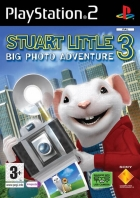 Stuart Little 3: Big Photo Adventure